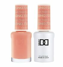 DND Daisy Soak Off Gel Polish Sugar Crush 725 LED/UV .5oz gel duo DND 725