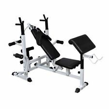 Leg press strength training home gyms for sale ebay