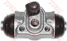 bwk103 TRW Cilindro de freno de rueda eje trasero izquierdo/DERECHO