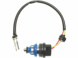 For 1991-1995 Geo Tracker Fuel Injector SMP 17899WJ 1994 1993 1992
