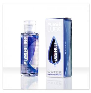 Fleshlight, Fleshlube, Lubricant, Water Based Lube 100ml