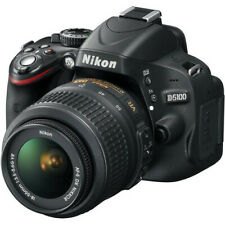 Nikon D5100 16.2MP Digital SLR Camera with 18-55mm f/3.5-5.6G VR Lens™