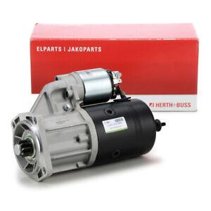 HERTH+BUSS ELPARTS Starter Anlasser 12V 0,7kW für VW GOLF 1 2 JETTA 2 1.5 1.6