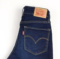 Levi's Strauss & Co Femme Slim Jeans Extensible Taille W25 L28 AVZ902