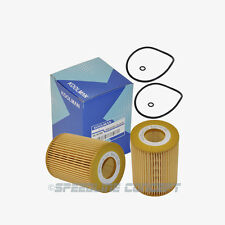 Mercedes-Benz Sprinter Engine Oil Filter KM Premium 6420009 (2pcs)