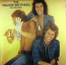 The Walker Brothers - No Regrets - LP - washed - cleaned - L4596