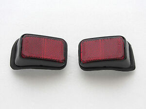 97 98 - 04 05 TOYOTA HILUX 4WD 4X4 4RUNNER SR5 PAIR OF REAR REFLECTOR NEW