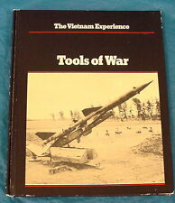THE VIETNAM EXPERIENCE TOOLS OF WAR   ---FREE SHIPPING---