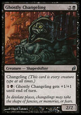 MTG GHOSTLY CHANGELING - CANGIANTE SPETTRALE - LRW