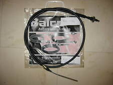 NEW CLUTCH CABLE - QCC1224 / 3294755-8 - FITS: VOLVO 340 343 345 (1976-80)