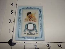 Jon Jay / 2013 ALLEN & GINTER Mini framed Relic  St Louis Cardinals - Hurricanes