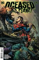 DCeased Dead Planet #5 (of 6) Comic Book 2020 - DC