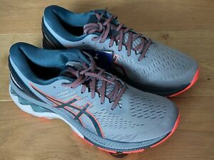 Asics Gel Kayano 27 – Schuhgröße 45 – Neu