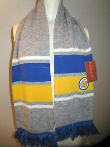 Golden State Warriors NBA Basketball Scarf Mitchell & Ness