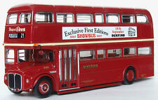 32102SB EFE AEC Routemaster (RMF) Double Deck Bus Northern General 1:76 Diecast