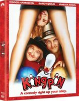 Kingpin - Kingpin [New Blu-ray] Ac-3/Dolby Digital, Dolby, Digital The