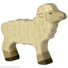Schaf-Holzspielzeuge