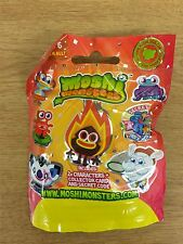 Moshi Monsters Series 6 Blind Bag [Contains 2 Random Figures] x1