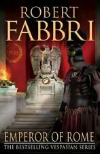 Emperor of Rome by Robert Fabbri 9781782397106 | Brand New | Free UK Shipping
