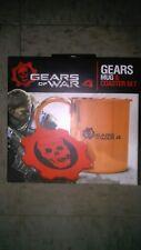 GEARS OF WAR 4 MUG + COASTER SET - BRAND NEW & SEALED