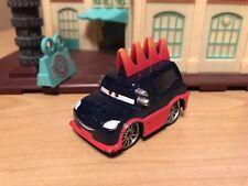 Disney Pixar Cars Diecast Toon Tokyo Mater #16 - Yokoza - Loose Tuners