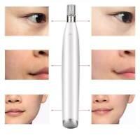 Electric Derma Pen Stamp Auto Anti Aging Micro Needle Roller Skin Facial Care