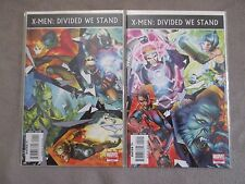 X-MEN THE EARLY YEARS (1994) # 1, 2, 13, 16