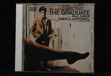 Simon & Garfunkel-The Graduate OST-CBS Sony 285-JAPAN CD RARE