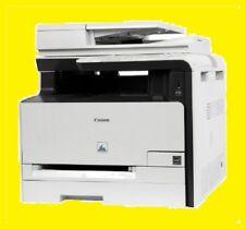 Canon MF8050CN Printer -- REFURBISHED ! -- w/ NEW Toners / Drums !!!