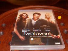 Two lovers  Editoriale Dvd ..... Nuovo