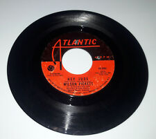 Wilson Pickett Atlantic 2591 HEY JUDE Search Your Heart 45 RPM Q