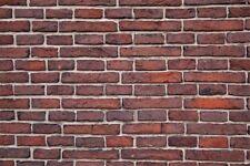 7x5Ft Vintage Brick Wall Backdrop Photo Photography Studio Background