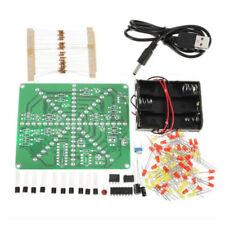 1PCS DIY LED Lamp  LED Flash Electronic Production Kit DC4-5V ASS