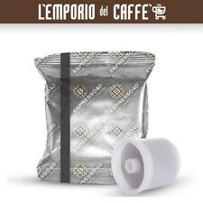 80 Capsule Caffe Compatibili Illy Iperespresso Espresso 4.0 Miscela Nera Barbaro