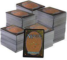 1000  Magic MTG Cards Lot Commons/Pre-Silver Uncommons! BULK USED Mtg