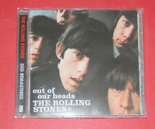 Rolling Stones - Out of our heads (Remastered) -- CD / Rock