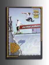 Bones Brigade Team Zine Summer '97, Skateboard Products Catalog/Magazine