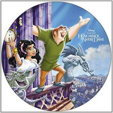 """Songs From The Hunchback Of Notre Dame - Pic Disc - Various A (NEW 12"""" VINYL LP)"""