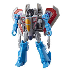 Transformers Cyberverse Action Attackers Scout Class Starscream Action Figure