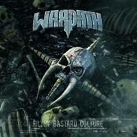 WARPATH - FILTHY BASTARD CULTURE (LIM.DIGIPAK+BONUS)   CD NEW