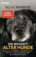 Die Weisheit alter Hunde | Elli H. Radinger | Taschenbuch | Deutsch | 2020