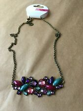 BNWT Joules Costume Jewellery - Necklace