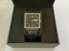 Gentlemen's ESPRIT Quartz Analogue Wristwatch with a Bracelet Strap