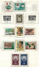 Nepal Beautiful stamps issued between 1977 - 1978 in Mixed Condition