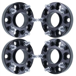 """4pcs 5x114.3 Wheel Spacers 