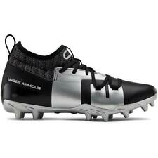 Brand NEW !! Under Armour C1N MC Jr Youth Football Cleats