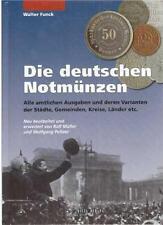 Deutsches Notgeld Notmünzen Germany coins noodgeld munten Allemagne Germania
