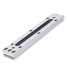 Stainless Steel Fixture Tool Wire Edm Fixture Board For Clamping & Leveling Cnc