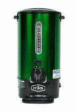 KWS Commercial Electrical Water Boiler WB-20 15.5L/ 66Cups Tea and Coffee