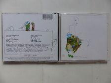 CD Album JONI MITCHELL Ladies of the canyon 7599-27450-2